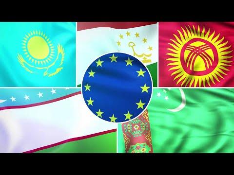 EU Ambassadors in Central Asia send NOWRUZ Greeting!