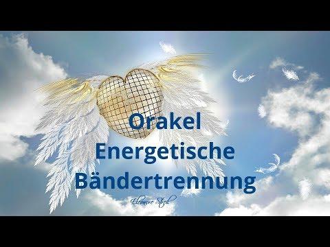 Energetische Bändertrennung von deinem Dualseelen Partner (видео)