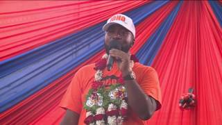 Un-Aired Exclusive: Governor Joho accuses President Uhuru of using KRA to investigate his finances