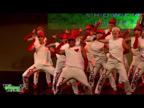 Total Mega Family | DO U SPEAK DANCE Showcase 2016 by Total Dance Center