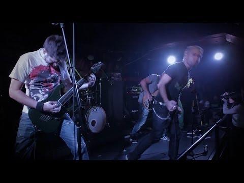 Serenity Broken - Def [Live at Defcon Festival 2013 - An Club]