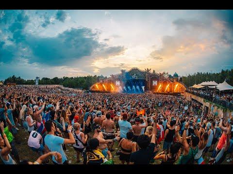 Don Diablo | Tomorrowland Belgium 2019 - W2