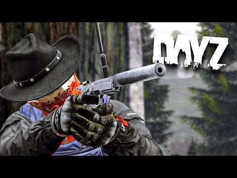 Getting Revenge! - DayZ Standalone - Episode 4