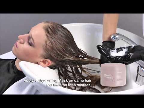 Recepty ludowe dla wzrostu i wzmocnienia maski do włosów