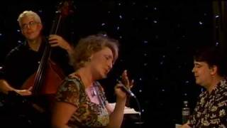 Greta Matassa - The Moon Looks Down and Laughs