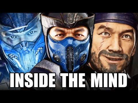 Mortal Kombat 11 - Inside the Mind of a Sub Zero Player