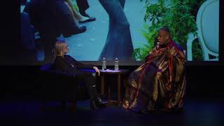 Fashion Culture | André Leon Talley On John Galliano For Dior