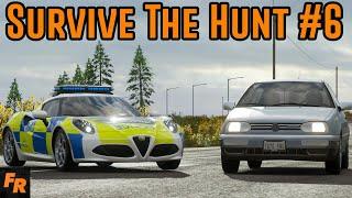 Forza Horizon 4 - Survive The Hunt #6