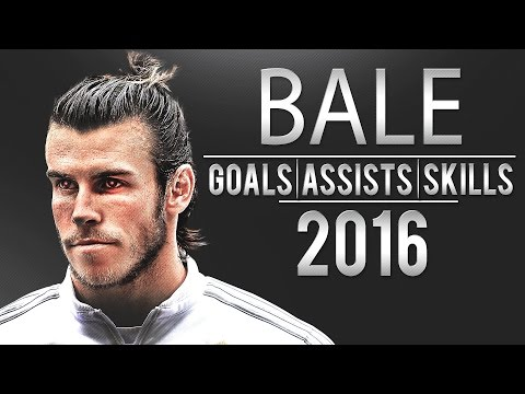 Gareth Bale ♦ Amazing Skills Tricks & Goals  HD