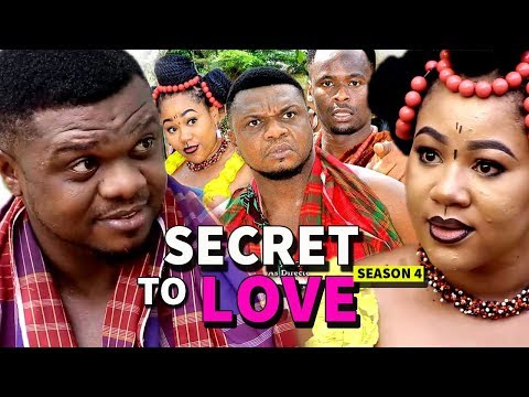 Secret To Love Season 7&8 - Ken Erics & Zubby Michael 2018 Latest Nigerian Nollywood Movie Full HD