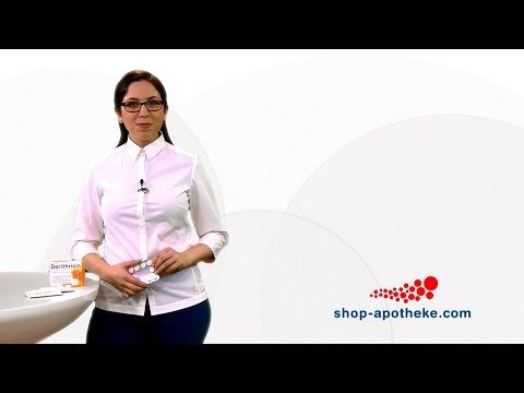 Zervikale Osteochondrose Behandlung Mariupol
