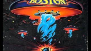Boston   Something About You (Boston) HQ