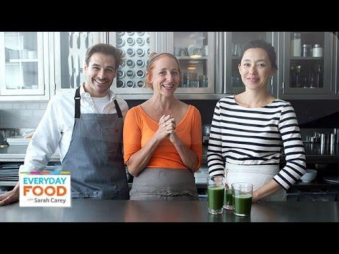 100k Subscriber Blooper Reel! – Everyday Food with Sarah Carey