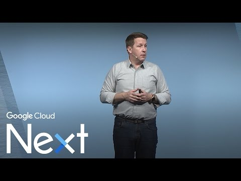 Introduction to Google Cloud Machine Learning (Google Cloud Next '17)