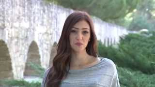 Miss World 2014 Contestant Introduction-Ioánna Filíppou from Cyprus