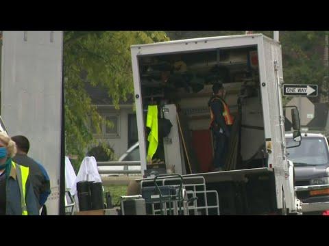 Star-studded movie being shot in Detroit