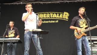 """Die Grubertaler """"Die Immer Lacht """" Live ( Mossautal 2017)"""