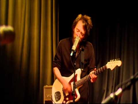 Radiohead - Optimistic - Live From The Basement [HD]