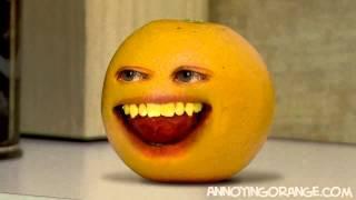 Otravný Pomeranč - Amnezický pomeranč - Fénix ProDabing