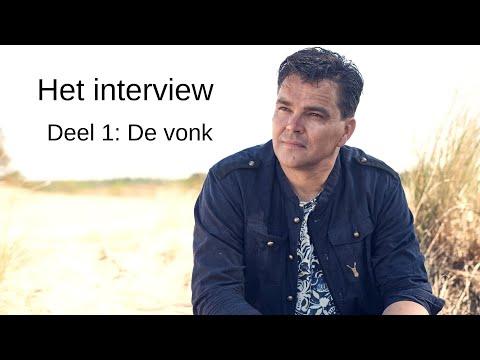 """Het interview deel 1 van 11. De Muzikale Vonk. """"Dat podium was van mij"""""""
