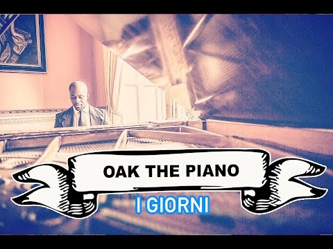 Oak The Piano Video