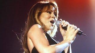 If Mariah Carey Sang 'America the Beautiful' in 1996