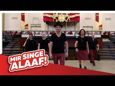 Mir singe Alaaf! von Brings