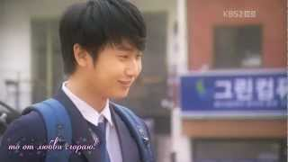 Heo Young Saeng - Love Song [rus sub]