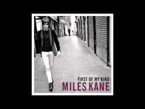 28 Miles Kane - Night Runner