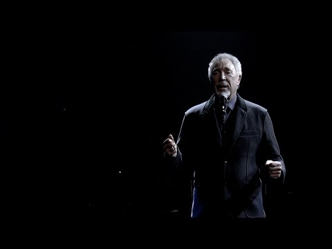 Sir Tom Jones - Elvis Presley Blues - Later... with Jools Holland - BBC Two