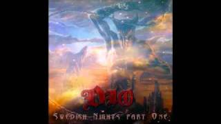 Dio - Children Of The Sea Live In Stockholm, Sweden 11.17.1983