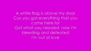 Tynisha Keli - Defeated (Lyrics)