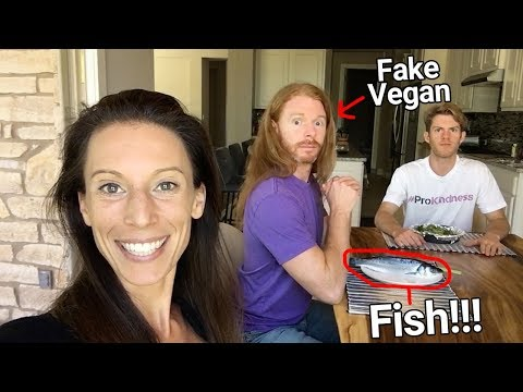 Why I'm No Longer a Vegan (I Lied to You and I'm Sorry)
