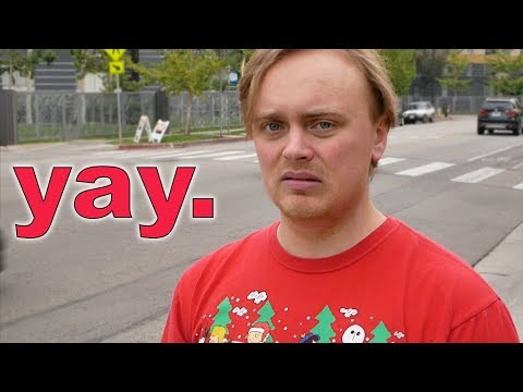 california christmas sucks - gus Johnson