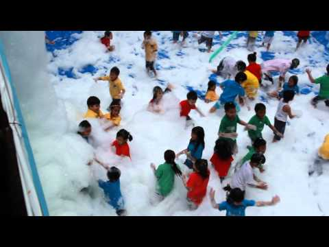 Regent Foam Party III