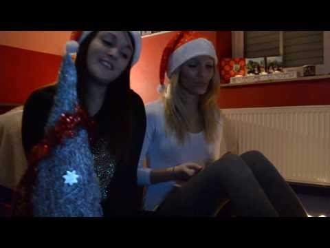 SANTA BABY by Jessie and Derya ( Cover ) + Outtakes