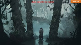 Shadow of tomb raider amazon jungle gameplay part 1 [1080P HD 60FPS] PC