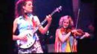 Dixie Chicks - Roanoke (live)