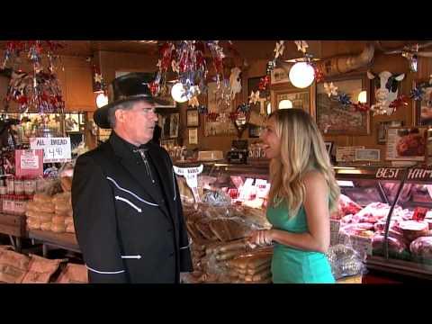 Video Beef Palace Butcher Shop - Huntington Beach