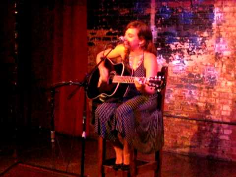 Open Mic & Talent Competition: Lindsey Pepin