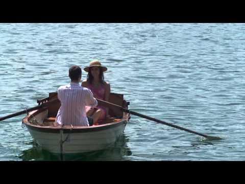 Varese turistica: L'isolino Virginia
