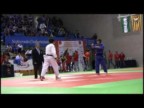 CEA 2012 - Lopez vs Silva