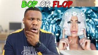 "JENNIFER LOPEZ & FRENCH MONTANA ""MEDICINE"" REACTION!!"