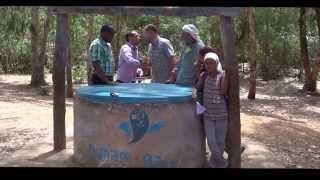 preview picture of video 'L'eau : irriguer l'éducation'