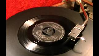 Chuck Willis - 'Hang Up My Rock And Roll Shoes' - 1958 45rpm