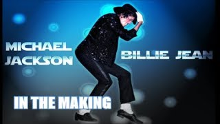 Michael Jackson Billie Jean Making Greek Subtitles (9 26 MB