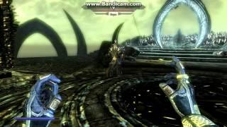 Skyrim битва с мираком баг как исправить