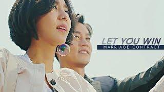 × Let You Win | Ji Hoon + Hye Soo