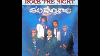 Europe - Seven Doors Hotel (B-side Rock The Night, remake)