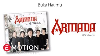 Gambar cover Armada - Buka Hatimu (Official Audio)